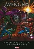 The Avengers, Vol. 3 (Marvel Masterworks)