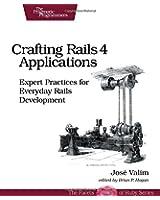 Crafting Rails 4 Applications 2ed