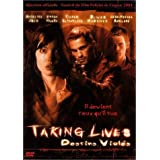 Taking Lives - Destins viol�spar Angelina Jolie