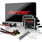 XENTEC H3 3000K HID Conversion Kit (Golden Yellow)