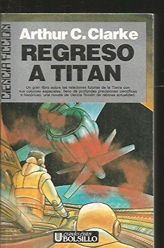Regreso A Titán descarga pdf epub mobi fb2