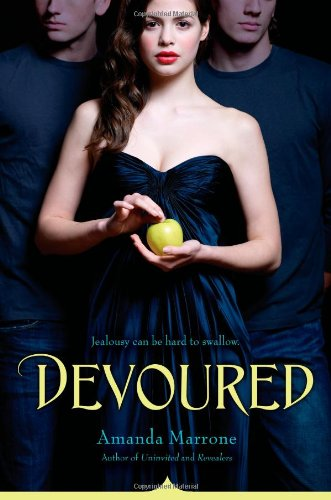 Cover of Devoured