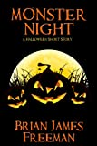Monster Night: A Halloween Short Story