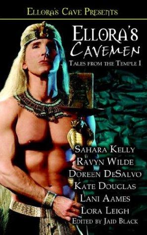 Elloras Cavemen : Tale From The Temple I, JAID BLACK