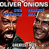 Oliver Onions - Bud Spencer/ Terence Hill Greatest Hits