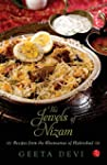 The Jewels of Nizam: Recipes from the...