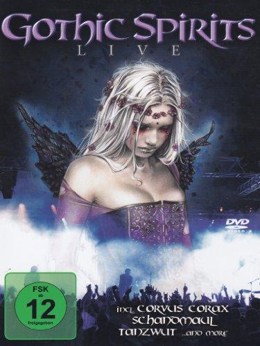 Gothic spirits - Live