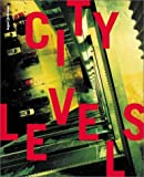 cover of City Levels (August/Birkhäuser series)