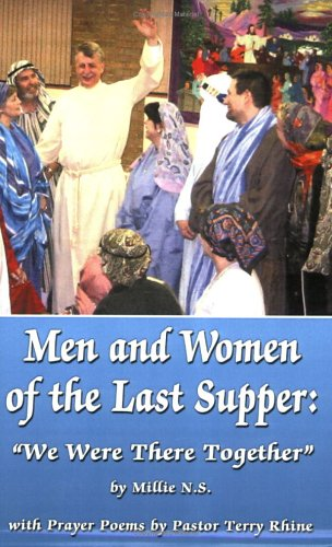 Women of the Last Supper: We Were There Too
