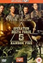 Operation Delta Force 5 [DVD]