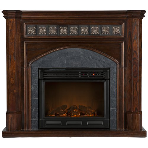 Holly & Martin Belton Electric Fireplace picture B00917VGV0.jpg