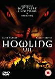 Howling 7 - Mystery Woman [1995] [DVD]
