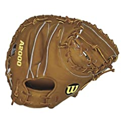 Wilson A2000 Series 32.5 Inch A2403 BB1791ST Baseball Catcher