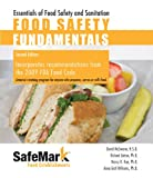 Food Safety Fundamentals (0981990371) by David McSwane