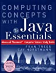 Computing Concepts w/Java Essentials...