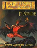 img - for In Nomine Infernal PG book / textbook / text book