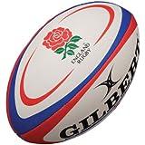 Gilbert International Replica Mini Rugby Ball