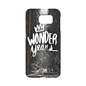 G-STAR Designer 3D Printed Back case cover for Samsung Galaxy S6 - G5530