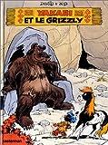 echange, troc  - Yakari, tome 5 : Yakari et le grizzly