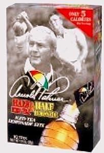 Arizona Arnold Palmer Half & Half Iced Tea/lemonade Sticks - 60ct Box