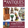 Antiques Price Guide 2004 (Judith Miller's Price Guides Series): The Best All-colour, All-New Guide to Over 8,000 Antiques