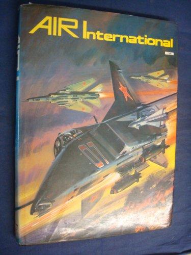 AIR INTERNATIONAL;VOLUME 10.