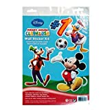 Mickey Mouse Wall Sticker Kit