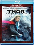 Thor: The Dark World [Blu-ray 3D + Blu-ray 2D]