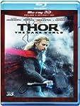 Thor - The Dark World (Blu-Ray 3D +Bl...