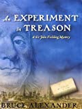 AN Experiment In Treason