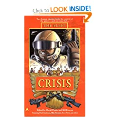 Crisis (The Fleet, Book 6) by Poul Anderson,&#32;Mike Resnick,&#32;Steve Perry and David Drake