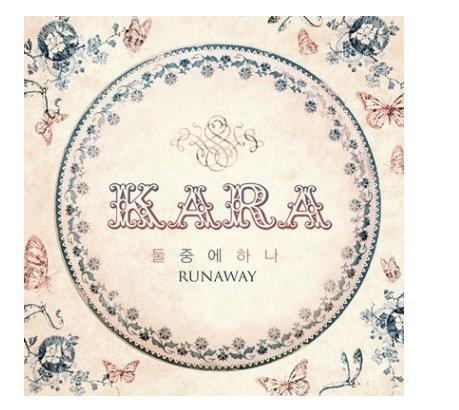 KARA 正規4集 ALBUM アルバム FULL BLOOM (スンヨン、ジヨン、ギュリ、ハラ、ニコル) (初回限定ポスター付き)