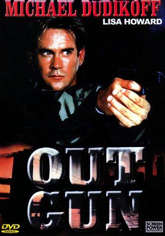 Outgun - Die Kopfgeldjäger