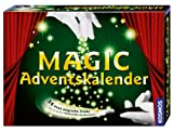 Kosmos 698720 - Magic Adventskalender 2013