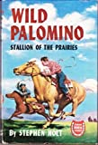 Wild palomino (1111038279) by Holt, Stephen