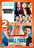 Horrible Bosses/Hall Pass Double Pack [DVD] [2012]