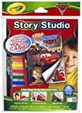 Crayola Story Studio Kit-Cars