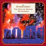 Igor Stravinsky Rite Of Spring, The (Petkov/Ppo)