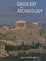 Greek Art and Archaeology,   by Pedley