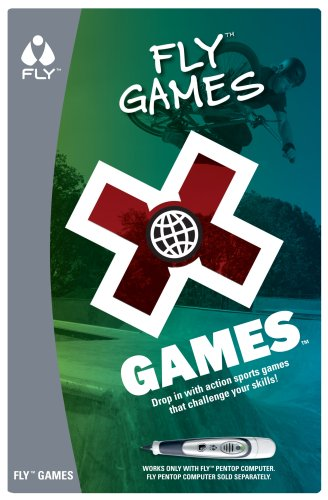 "FLYâ""¢ Game Pad: X-Games - 1"