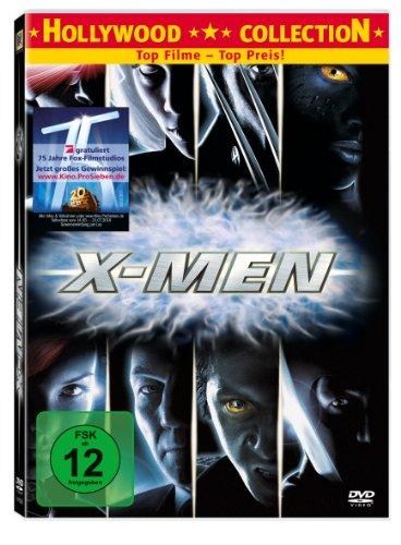 X-Men [Special Edition]