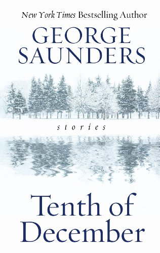Tenth of December (Thorndike Press Large Print Basic Series)