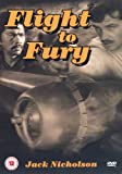 Flight To Fury [1964] [DVD]