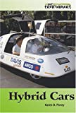 cover of Hybrid Cars (Our Environment)