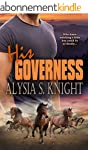 His Governess (English Edition)