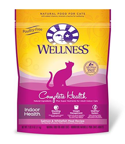 California Natural Cat Food Replacement