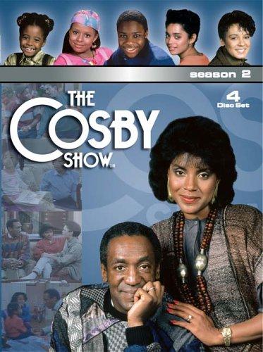Cosby Show: Season 2 [DVD] [Import]