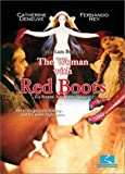 Woman With Red Boots, the