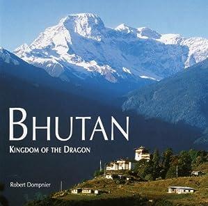 "Cover of ""Bhutan"""