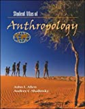 Student Atlas of Anthropology (0072889853) by Allen,John